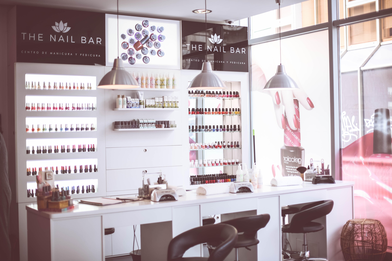 OPI Nail Bar – A Coruña | The Nail Bar